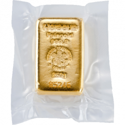 Lingotin 250 g Heraeus