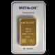 Lingotin 100 g Metalor