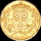 20 Francs Louis XVIII 1818A