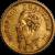 10 Lires Victor Emmanuel 1863