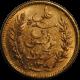 10 Francs OR Tunisie1891