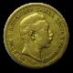10 Mark 1907 A - Wilhelm II