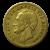 10 Mark 1873 E- Johann