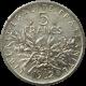 Sachet Scellé 1000 pièces 5 francs semeuse