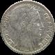 1 Kilo argent 10 francs Turin