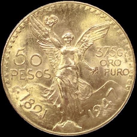 50 Pesos