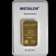 Lingotin 1 OZ Metalor