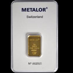 5 G Or Metalor