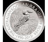 Kookabura 1OZ