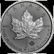 Maple Leaf 1 Once Platine