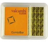Lingotin 50 g Combibar