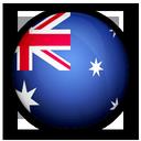 Drapeau Dollar Australie AUD