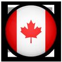 Drapeau Dollar Canada CAD